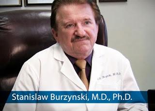20110110-dr-burzynski-2 The paradigm dispute in medicine - Stanislaw burzynski and the antineoplastons