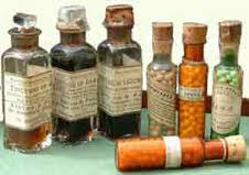 History-and-Homeopathy Janus at the bedside -  History and Homeopathy at the End of the 20th Century By Robert Stewart