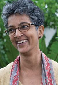 NanditaShah Interview with Nandita Shah