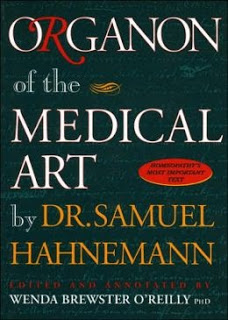 Organon-of-the-medical-art Organon of the medical art