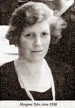 MargaretTylor MargaretTylor