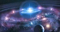 Universe 'No matter, never mind' from 'Homeopathy Strange Rare and Peculiar',