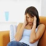 headachecatarrhal Female 25 with Severe Catarrhal headache datalogger selected Silicea