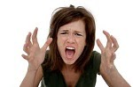Homeopathic medicines for anger control