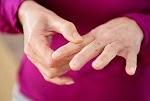 Homeopathic Medicine for Finger