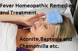 feverhomeopathic-remedies Homeopathic Remedies for Fever treatment