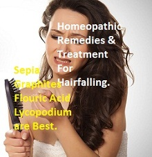 Hairfalling-homeopathy Homeopathic medicine for hair fall control