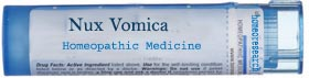 Nuxvomica-homeopathic-remedy Back Pain Homeopathic Medicine - Remedy Finder