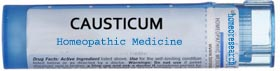 causticum200c Homeopathic medicine for chest congestion and cough -Remedy Finder