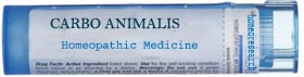 CARBO-ANIMALIS-HOMEOPATHIC-REMEDY Cancer Treatment Homeopathic Remedy selection