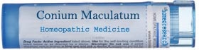conium-homeopathic-remedy Chronic Pancreatitis Homeopathy Medicine Finder