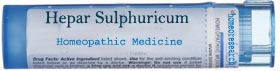 heparsulphuricum200c Homeopathic medicine for chest congestion and cough -Remedy Finder