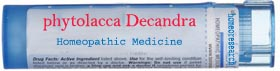 phytolacca-decandra-homeopathic-remedy Cancer Treatment Homeopathic Remedy selection