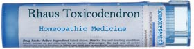 rhaustox-homeopathic-remedy Back Pain Homeopathic Medicine - Remedy Finder