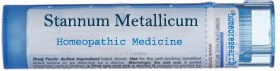 stannum-metallicum-homeopathic-remedy Homeopathic medicine for chest congestion and cough -Remedy Finder