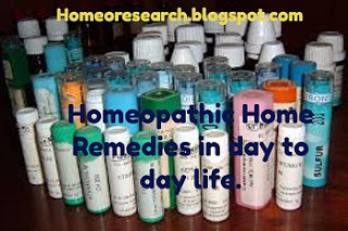 Homeopathicremedies-daytodaylife2 Top 6 Homeopathic Remedies that Every body should have
