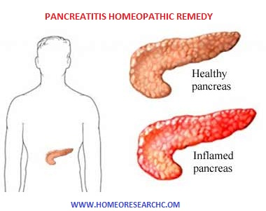 pancreatitis-homeopathy Chronic Pancreatitis Homeopathy Medicine Finder