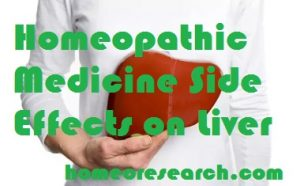 Homeopathic-Medicine-Side-Effects-on-Liver-300x186 Homeopathic Medicine Side Effects on Liver