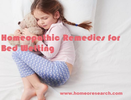homeopathic bedwetting tablets