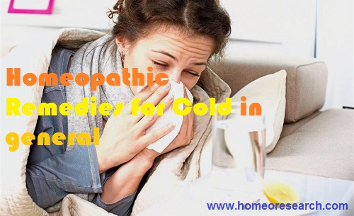 homeopathic-remedies-for-cold Homeopathic Medicine for Cold In general